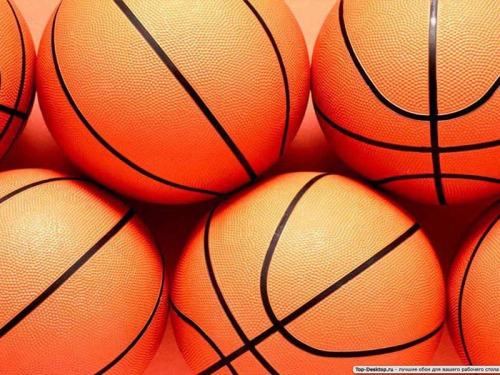 """В спорткомплексе """"Артемовец"""" прошел открытый турнир по баскетболу"""