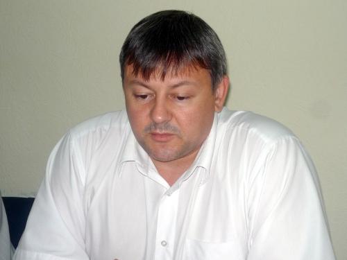 Директор департамента ЖКХ города Шахты попал под следствие