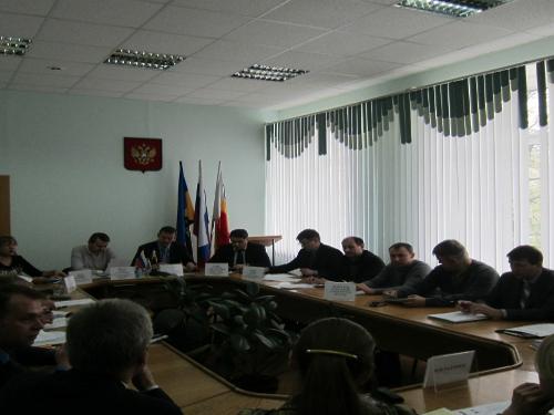 На заседании комитета по ЖКХ обсуждался вопрос тарифообразования