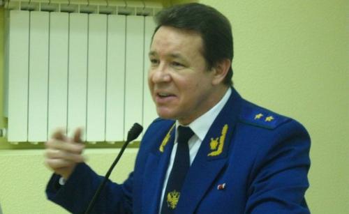 Дело Валерия Кузнецова рассмотрит областной суд