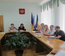 В городской Думе состоялось заседание комитета по бюджету