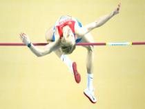 Андрей Сильнов завершил борьбу на Олимпиаде-2012