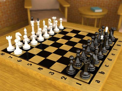 В донских школах введут уроки шахмат