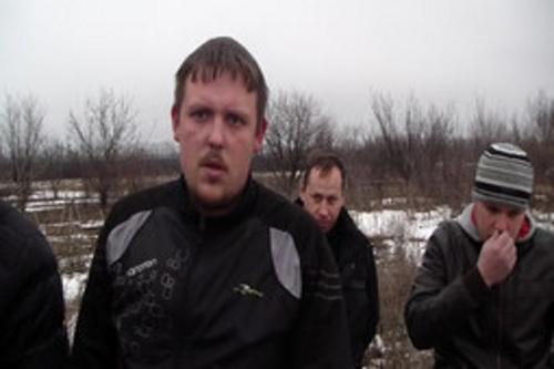 """""""Южный Регион"""" опубликовал видеозапись следственного эксперимента по поводу убийства 16-летнего шахтинца"""