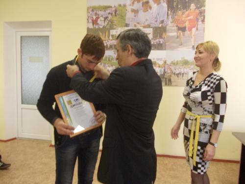 Шахтинские гиревики стали чемпионами мира и Европы