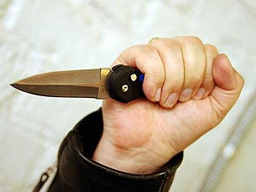 В Барнауле брат убил брата приревновав его к своей сожительнице