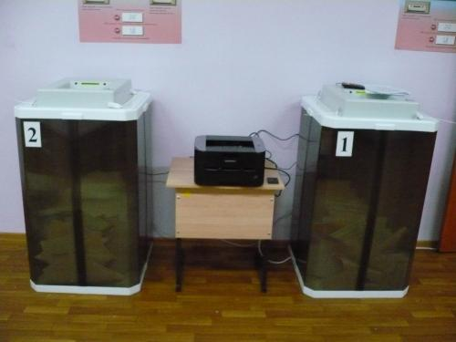 К 15 декабря на избирательных участках в Шахтах планируют добавить КОИБов
