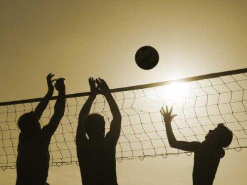 На спартакиаде Дона дебютируют пляжный волейбол и казачья джигитка