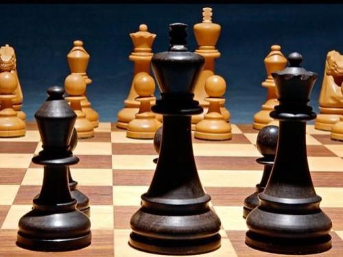 Виктор Савинков победил на областном турнире по шахматам