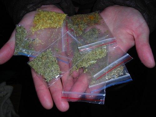 С начала года наркополицейские выявили больше 200 преступлений