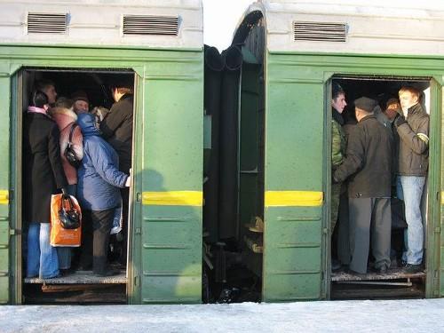 Ростовским электричкам добавили вагонов