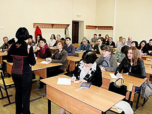 12 апреля ростовчане напишут третий Тотальный диктант