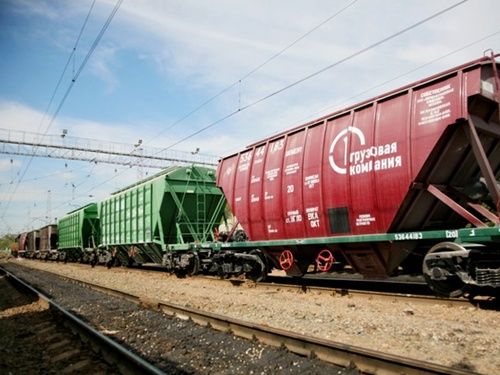 Тормоз грузоперевозок на СКЖД - обилие мелких собственников вагонов