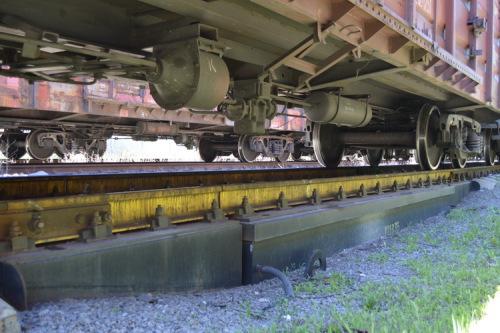 UNITILE модернизирует железнодорожные перевозки