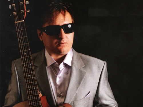 Слепой певец Виктор Тартанов выпустил свой первый клип в 3D формате