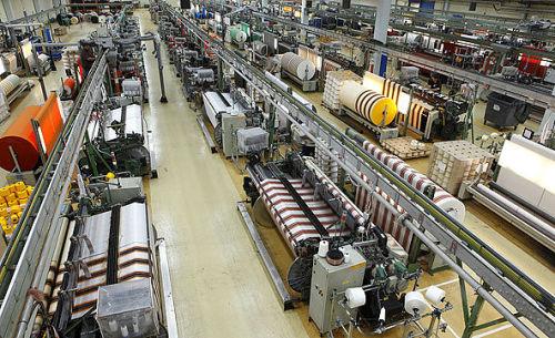 Шахты снова станет центром производства текстиля