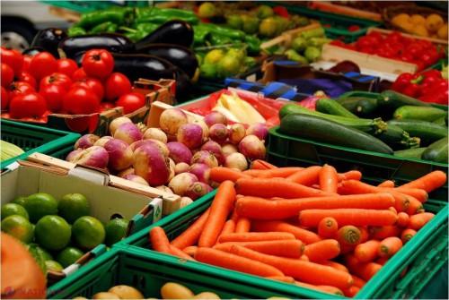 На Дону подорожали продукты, заметнее всего (на 66,5% ) - картофель