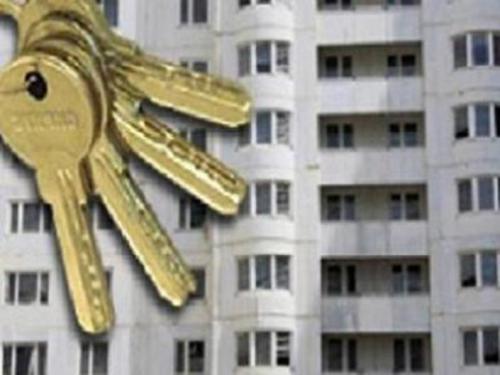 Полтора миллиарда рублей потратят на Дону на расселение аварийных домов, 90 тысяч новых квадратных метров жилья введут в строй в Шахтах