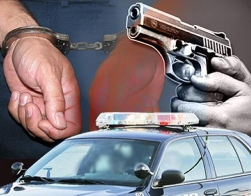 В городе Шахты преступность растёт медленно, но верно