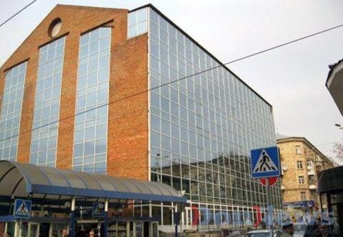 """Прокуратура через суд добилась запрета на торговлю в """"гиперларьке Бояркина"""""""