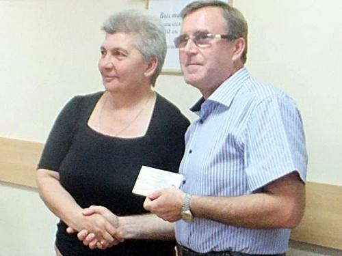 Бывший шахтинский заммэра Сергей Скобелев снова хочет стать мэром Новошвхтинска