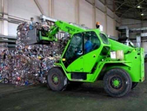 Замгубернатора обещал помощь и поддержку строительству мусороперегрузочной станции в Шахтах