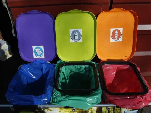 Сразу несколько ведер для мусора появится в среднестатистической семье. Жителей Ростовской области научат сортировать твердые бытовые отходы