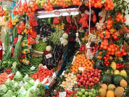 Сезонная распродажа: вкусные и полезные дары Дона будут еще и выгодными. Шахтинцев приглашают на очередную сельскохозяйственную ярмарку