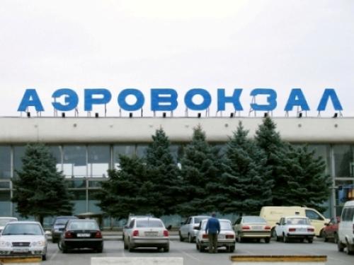 Сообщение о бомбе, заложенной в международном терминале аэропорта Ростов-на-Дону, поступило утром 24 августа