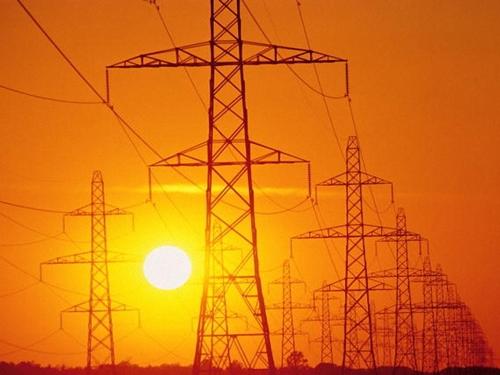 Энергосистему Ростовской области отделили от Донбасса