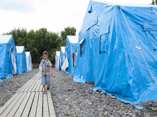 Уже не на потоке: мигранты с приграничных территорий перестали приезжать в Ростовскую область