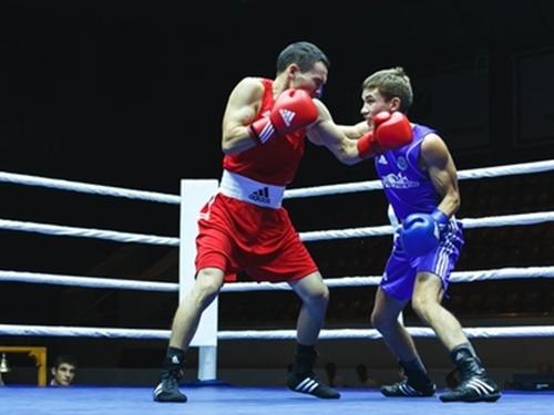 Завтра в Ростове - финал чемпионата России по боксу