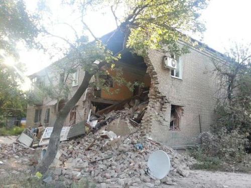 Сегодня с 18:00 будет прекращён огонь на Донбассе