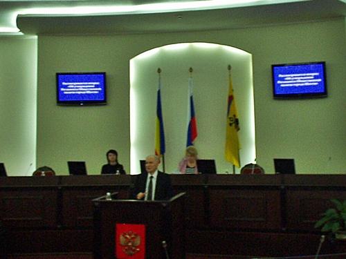 Cтали известны имена ещё восьмерых членов Общественной палаты города Шахты
