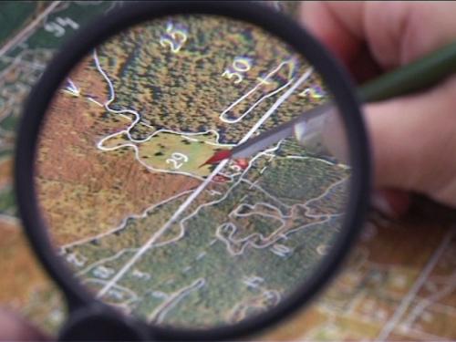 О применении для целей налогообложения кадастровой стоимости земельных участков