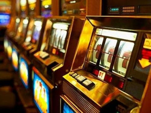 Игровые аппараты в городе шахты якорь игровые автоматы