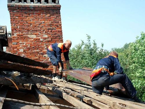 Какие дома в Шахтах должны капитально ремонтировать в этом году