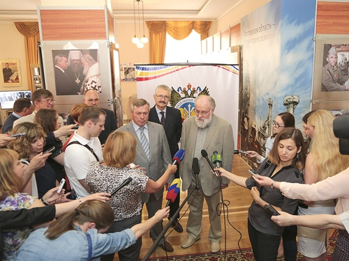 Сентябрьские выборы в Шахтах будут проходить под личным контролем Сергея Юсова