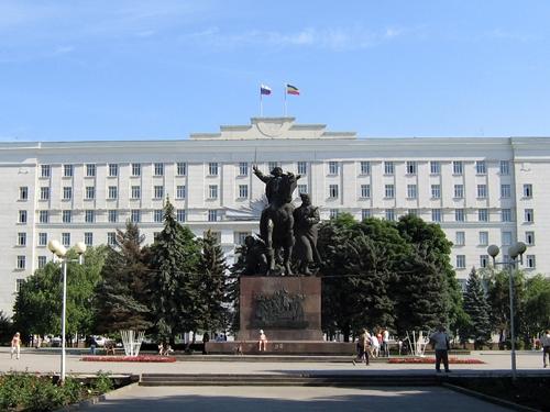 Василий Голубев принял кадровые решения
