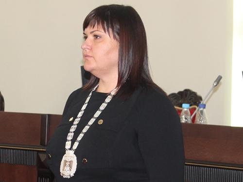 Ирине Жуковой придётся отказаться от депутатских полномочий