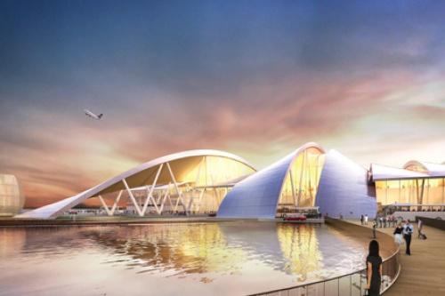 Жители Дона выбрали название для нового ростовского аэропорта