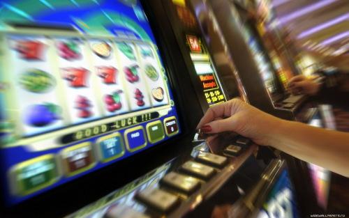 Игровые аппараты в городе шахты интернет казино dolphins
