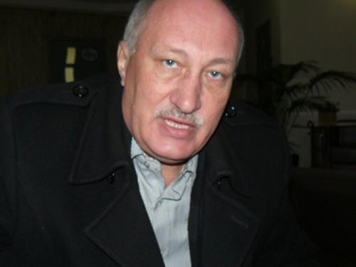 Сергей Косинов предложил призвать к ответственности экс-мэра города Шахты Дениса Станиславова