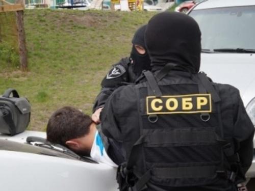 В Шахтах задержана организованная преступная группа наркоторговцев
