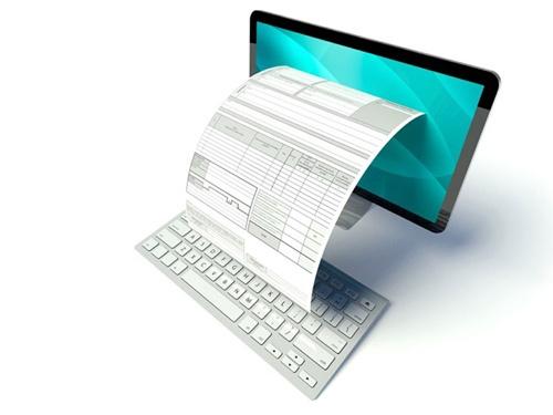 """Пользователи """"Личного кабинета"""" получат налоговые уведомления в электронной форме"""