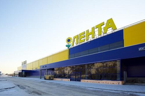 """Строительство торгового комплекса в Шахтах включено в """"губернаторскую сотню"""""""