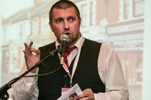 Дмитрий Потапенко рассказал ростовским бизнесменам, почему дальше будет только хуже