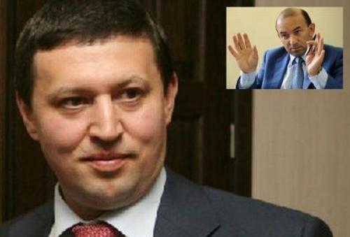 """Шахтинский суд вынес приговор бывшему топ-менеджеру """"Внешэкономбанка"""""""