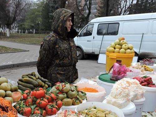 В Шахтах пройдёт большая сельскохозяйственная ярмарка