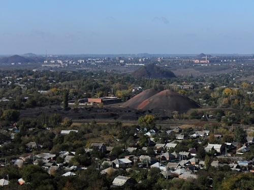 В воздухе города Шахты не выявили превышения концентрации вредных примесей